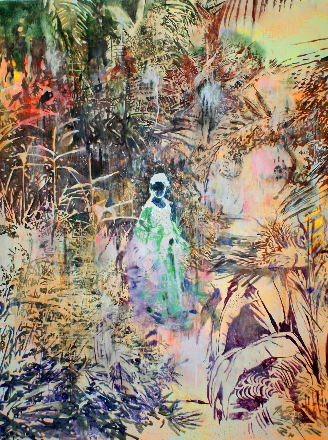 maria-in-the-forest_160x120cm-2016_web